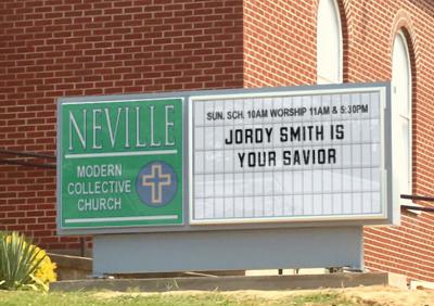 Jordy Smith is your savior